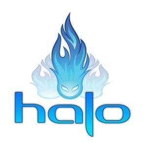 HALO NICOTINE SALTS