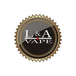 L&A Vape Flavor Shots
