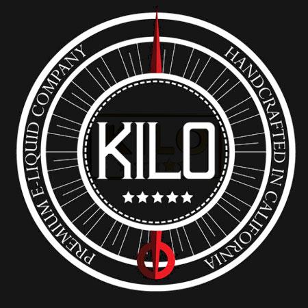 KILO BLACK SERIES FLAVOR SHOTS