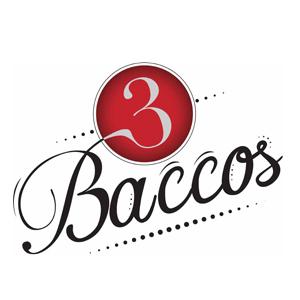 3 Baccos Flavour Shots