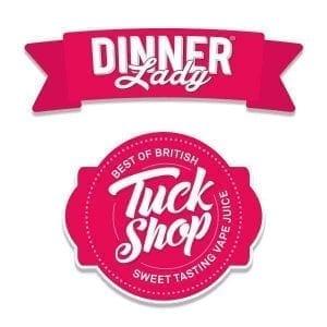 Dinner Lady TuckShop