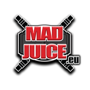 MAD JUICE SALTS