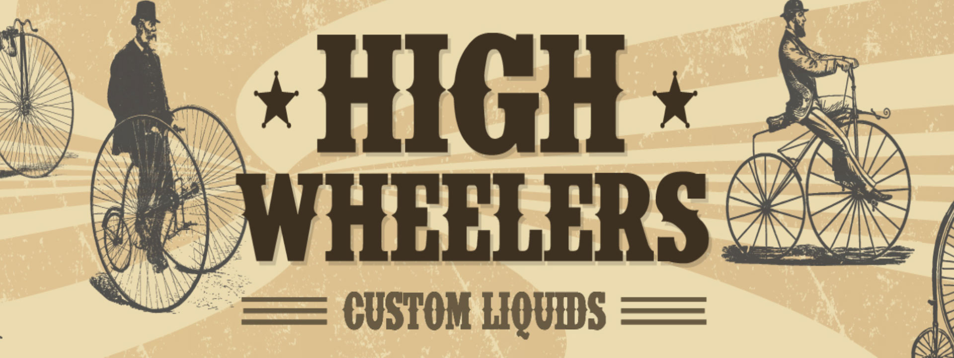 high-wheelers