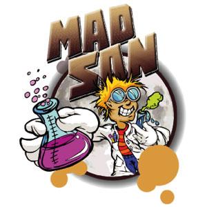 MAD SON