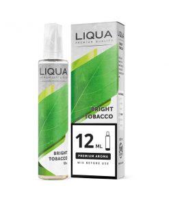 LIQUA BRIGHT TOBACCO 60ML
