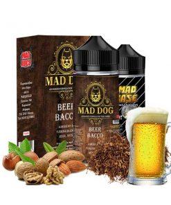 MAD DOG BEER BACCO 100ML