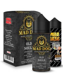 MAD DOG OLD SOULS 100ML