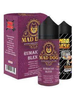 MAD DOG RUMAICAN BLEND 100ML