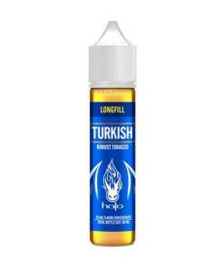 HALO BLUE TURKISH